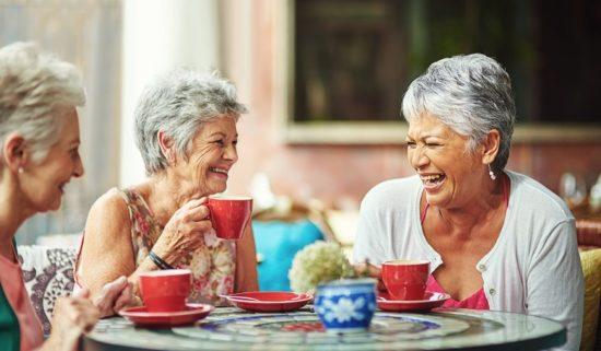 retirement challenges for women