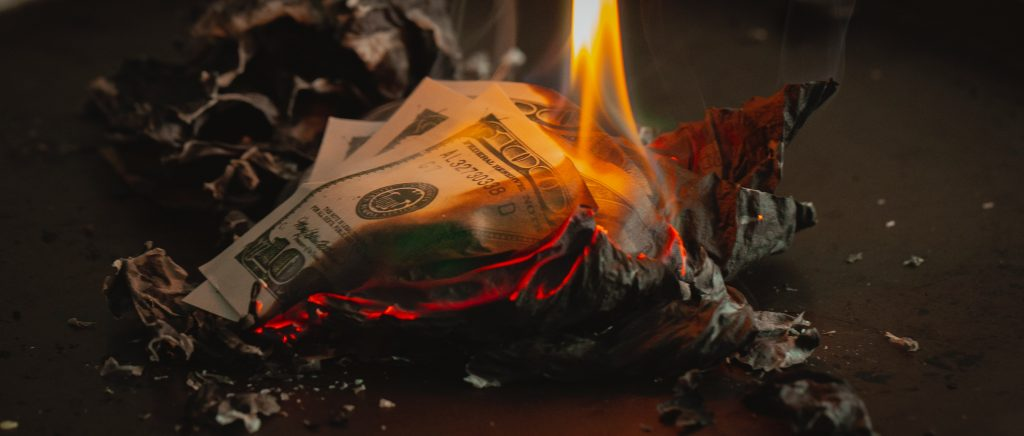 5 Bad Habits That Are Costing You Money