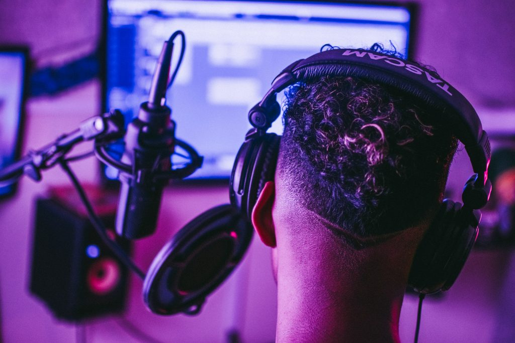 How to Earn Extra as a Voice Over Artist