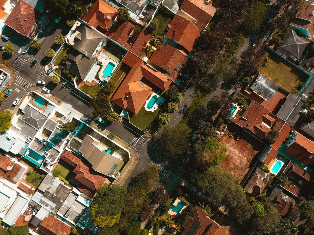 The Surprising Costs of Living in the Suburbs
