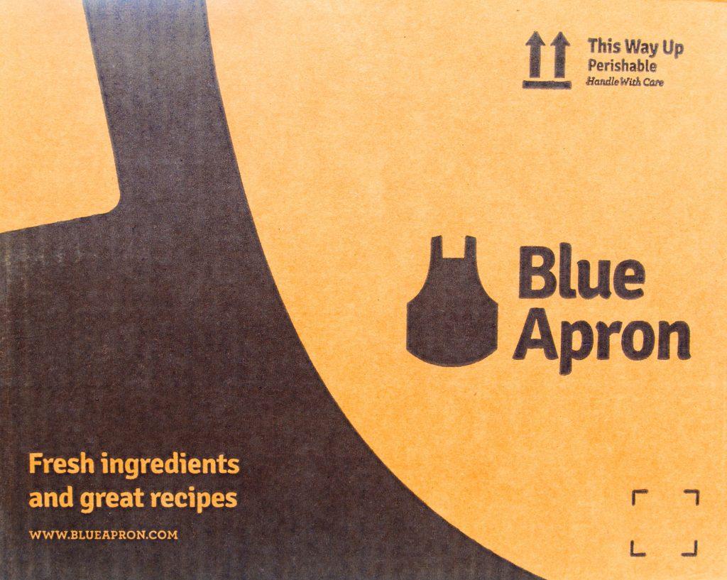 Blue Apron Food Freshness